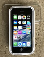 RARE Item: iOS Version 8.4 - Apple iPhone 5C 16GB Unlocked A1532 Excellent