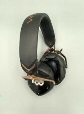 V-MODA Crossfade 2 Wireless Codex Edition Over the Ear Headphone-Rose Gold (L)
