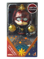 Hot Toys Cosbaby Captain Marvel Collectible Figure Masked Version New In Box