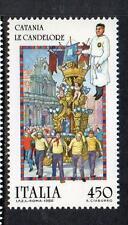 ITALY MNH 1986 SG1914 FOLK CUSTOMS
