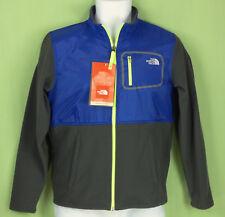 0d18a2ca509a The North Face Boys  Long Sleeve Sleeve Fleece Jacket Outerwear ...