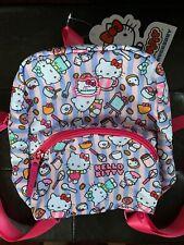 NWT Jujube x Hello Kitty Bakery Petite Backpack