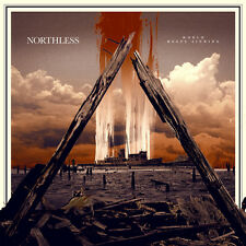 NORTHLESS - World keeps sinking - 2xLP/NEW Batillus, Whitehorse, Eyehategod