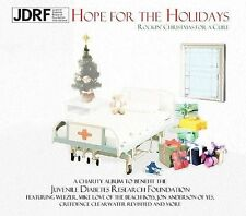 JDRF's Hope for the Holidays [Digipak] by Various Artists