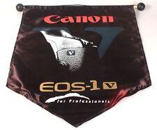 CANON EOS 1V BANNER