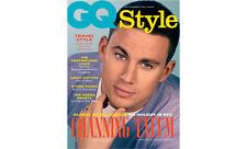 GQ Style,Channing Tatum,21 Jump Street,Jack Pierson,Stone Roses,LOUIS VUITTON