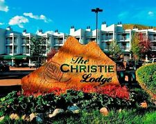 The Christie Lodge- Resort Accommodation-Avon Colorado-7 nights 1 Bedroom Rental