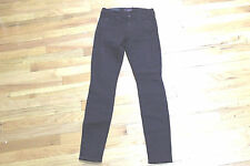 KORAL SKINNY JEANS  SIZE 26   BLACKBERRY DESTROYED  NEW WITH TAGS