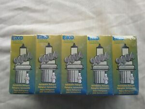 HEADLIGHT BULBS 9004 HALOGEN PACKAGE OF 10