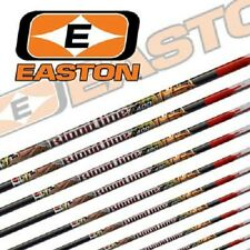"New Easton Bloodline  N-Fused Arrows- 1/2 dz  W/ 2"" Blazer Vanes"