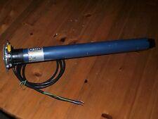 Somfy LT50 Start 6/17 Rollladenantrieb , Rohrmotor , Kabel 1,5m