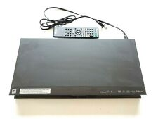 New listing Sony Bdp-Bx57 Smart 3D Blu-Ray Dvd Player Hdmi Usb WiFi w/Remote Tested Working