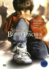 Searching for Bobby Fischer (1993) - Joe Mantegna DVD *NEW