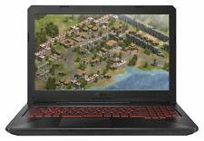 ASUS FX504 15.6 In i5 2.3GHz 8GB/16GB 1TB GTX1050 Gaming Laptop - Black.