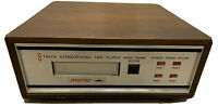 VTG Morse 8 Track Stereophonic Tape Player For Repair Or Parts!