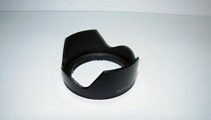 Genuine Sony ALC-SH112 (16mm F/2.8, 18-55mm F/3.5-5.6) Lens Hood