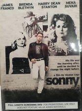Sonny (DVD, 2012) Nicolas Cage Directorial Debut Promo Copy RARE