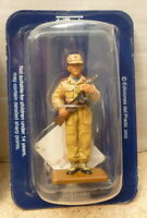 DEL PRADO Men at WAR fig no 86 Sergeant Peoples Army Korea 1950 OVP in Blister