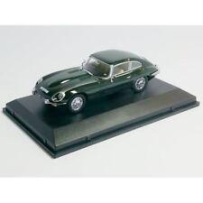 Coches, camiones y furgonetas de automodelismo y aeromodelismo Jaguar escala 1:43