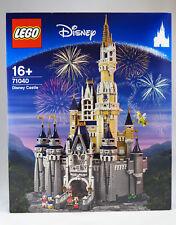 Lego® Disney 71040 Disney Schloss Micky Maus Minnie Donald Neu / New / Sealed
