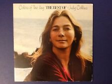JUDY COLLINS~colors of the day The Best of ELEKTRA 1972 all ORIGINAL (LP) Ex