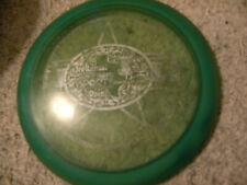 Innova Champion Monarch 174 gram golf disc patent # 2009 Play it Again sports