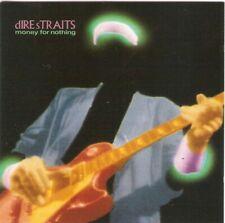 Dire Straits - Money For Nothing (CD 1998) Mark Knopfler