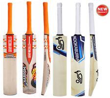 2 bats Deal Cricket Bat Gray Nicolls Kaboom + Kookaburra SURGE Full Size SH