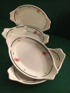 Johnson Brothers Summer field Oval Eared Dishes