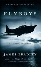 Flyboys : A True Story of Courage by James Bradley (2003, Hardcover, Large Type