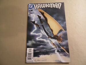 Hawkman #16 (DC 2003) Free Domestic Shipping