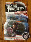 Transformers DOTM Dark Of The Moon Movie Mechtech Deluxe Class Darksteel Hasbro For Sale
