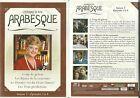 DVD - ARABESQUE ( SERIE TV ) / COMME NEUF