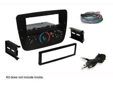 2000 ford taurus dash kit ford taurus 2000 2006 stereo radio install dash kit wire harness 2001 2002 2003