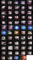 16mm Film von 1980.Jahre-Zwei Filme über die Jungsteinzeit-Menschheitsgeschichte
