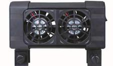 D-D Ocean Breeze 2-fach Lüfter Aquariumkühler extrem leise und Leistungsstark