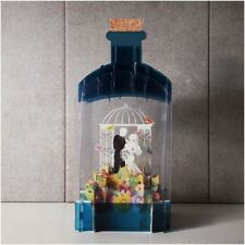 Message In A Bottle 3D Pop Up Greeting Card - Wedding