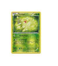 Virizion 15/113 Holo Rare Reverse Holo Legendary Treasures Pokemon Card Rare