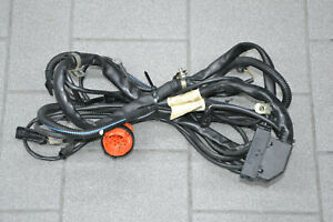 Ferrari F 360 Kabelbaum Kabel Cables ABS ASR INSTALLATION CONNECTING 178310