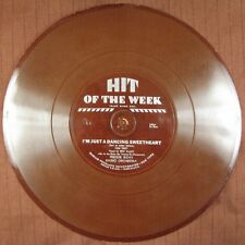78 RPM Records Hit of the Week Collection 1930-1932 (Complete) On Mp3 CD