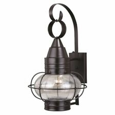 outdoor porch lights ebay quoizel contemporary 150w outdoor wall