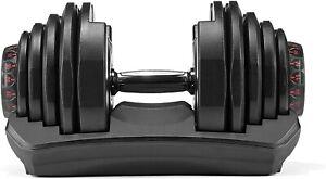NEW - Bowflex SelectTech 1090 Adjustable Dumbbell (Set of One)