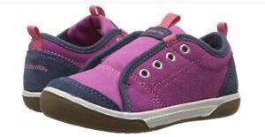 Stride Rite Taasi Sneaker (Toddler) - Girls 7W