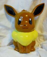 Pokémon Eevee Porcelain Decorative Bank Piggy Bank Coin Bank From F.A.B. Ny