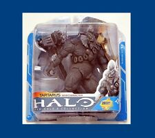HALO 2 COLLECTION TARTARUS ACTION FIGURE MOC RARE FROM McFARLANE TOYS!!