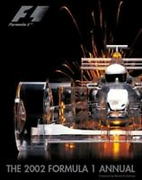 The Formula 1 Annual 2002 by Ecclestone, Bernie Hardback Book The Fast Free