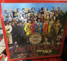 THE BEATLES - Sgt. Pepper's Lonely Hearts Club Band - Deluxe Edition