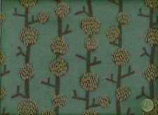 Arccom Blossom Caribbean Mid Century Modern Contemporary Flora Upholstery Fabric