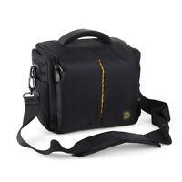 Waterproof Shoulder Camera Bag Case For Nikon D3000 D5000 D7000 D50 D60 D70 D80