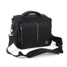Waterproof Shoulder Camera Case Bag for Nikon Camera and Accessories and Lens